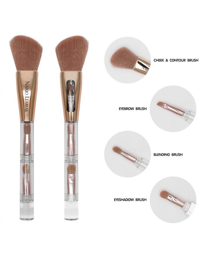 Elegant de Beaute Brush (Four For You)