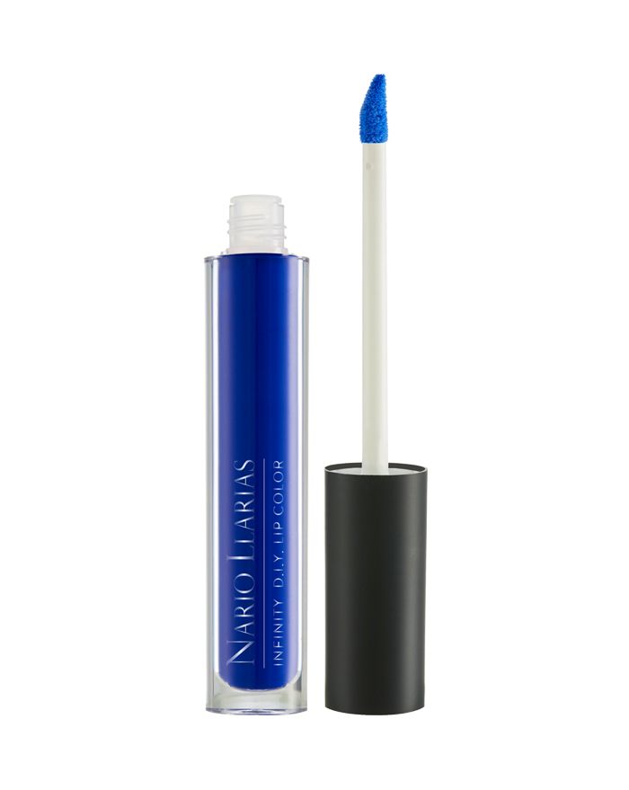 Infinity D.I.Y. Lip Color-Persian Blue