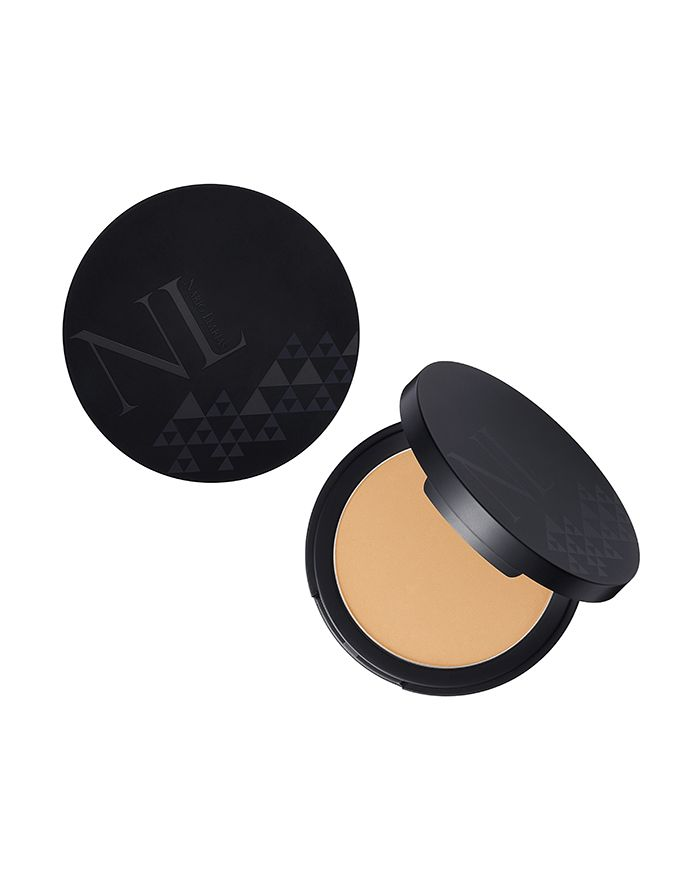 MOIST N' MATTE BALANCING POWDER Silky Honey