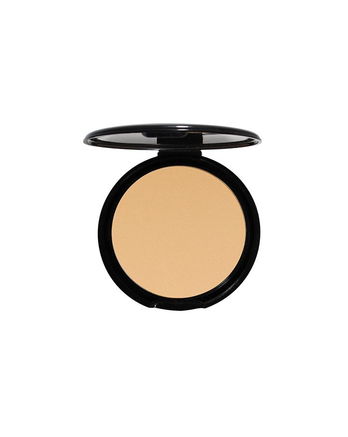 MOIST N' MATTE BALANCING POWDER REFILL Silky Honey