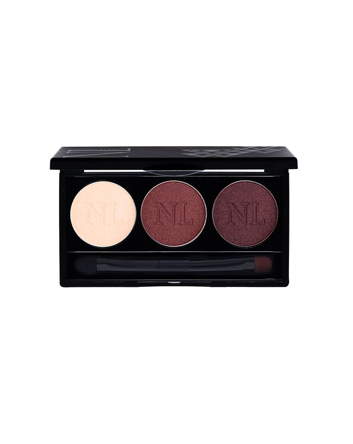 FASCINATING ME AESTHETE EYES (Palette) Red Velvet