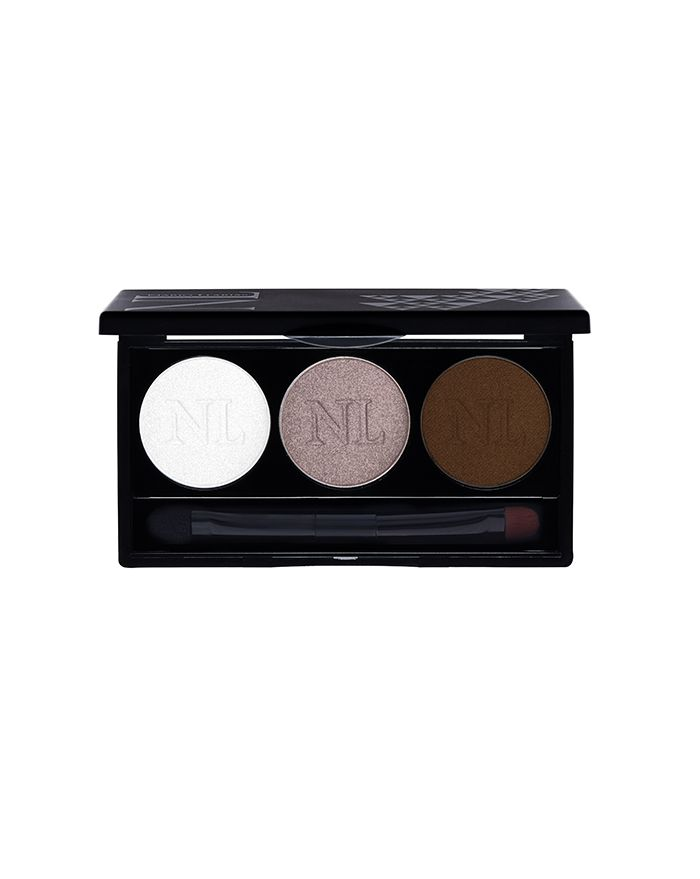 FASCINATING ME AESTHETE EYES (Palette) Natural Umber