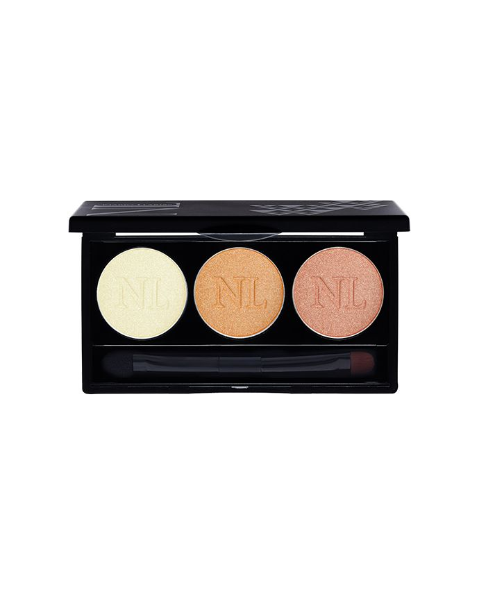 FASCINATING ME AESTHETE EYES (Palette) Candy Cane